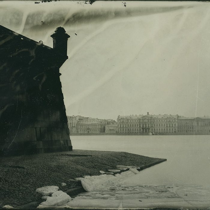 СПб, Петропавловская крепость/SPb, Peter & Paul fortress